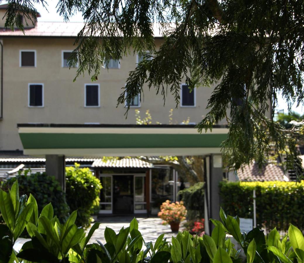 Отель  Albergo Colazza