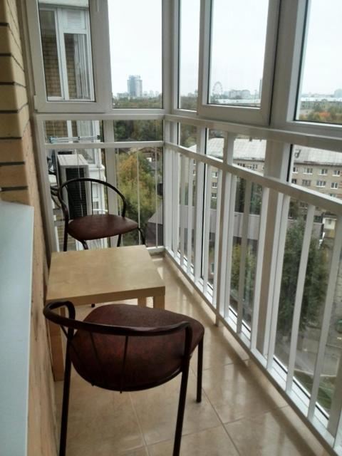 Апартаменты  Куйбышева 61