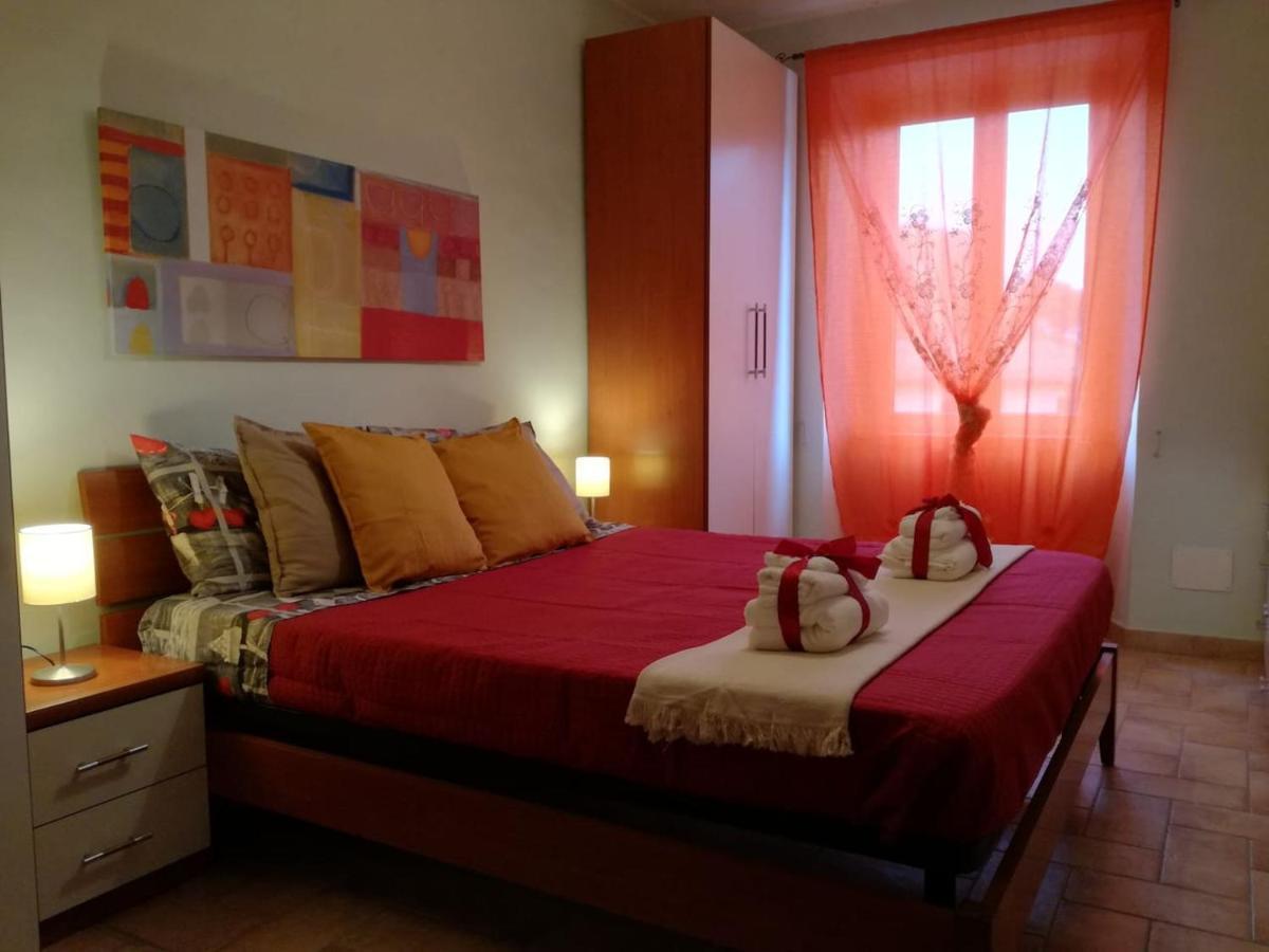 Апартаменты/квартира  La Finestra Di Annetta