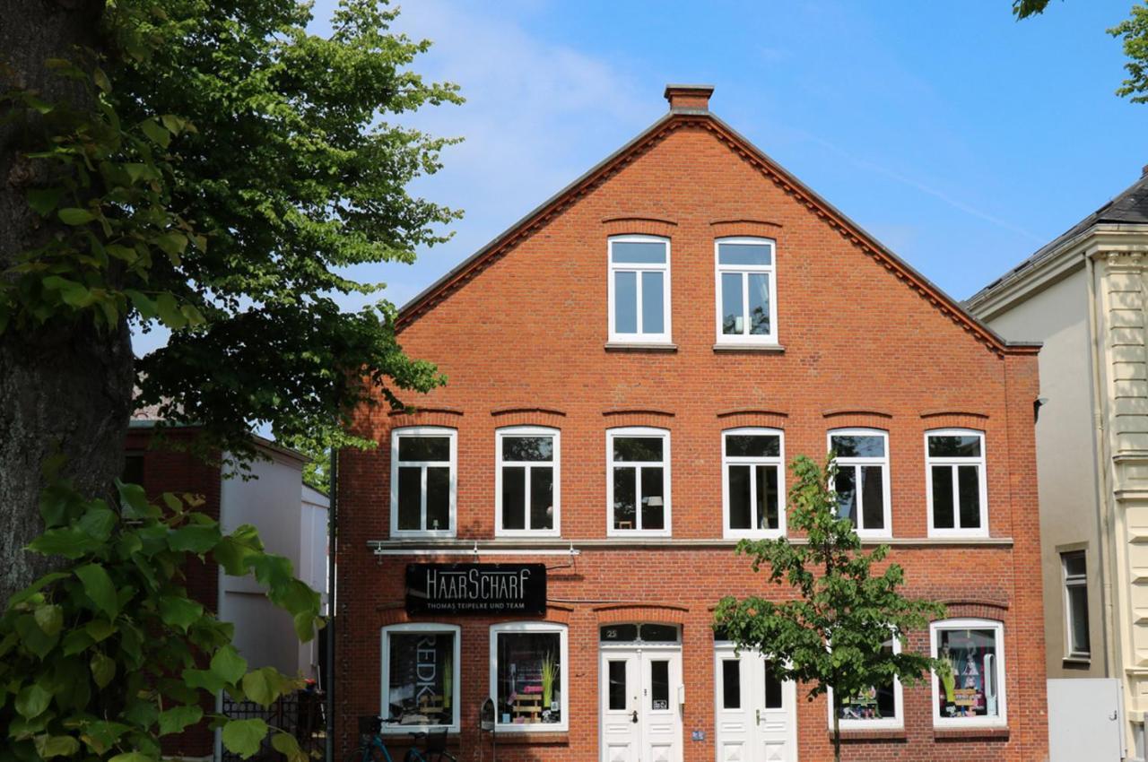 Апартаменты/квартиры  Stadt Apartments Burg Fehmarn