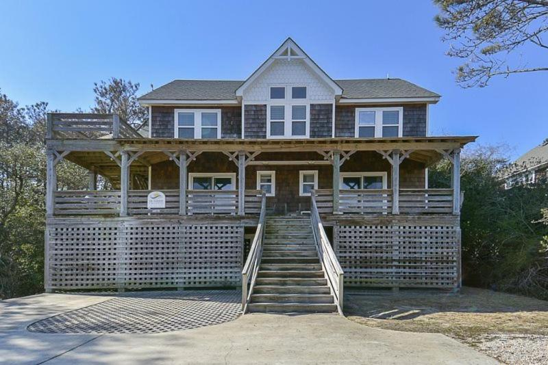 Vacation Home 6070 Blue Skies For You Nags Head Nc