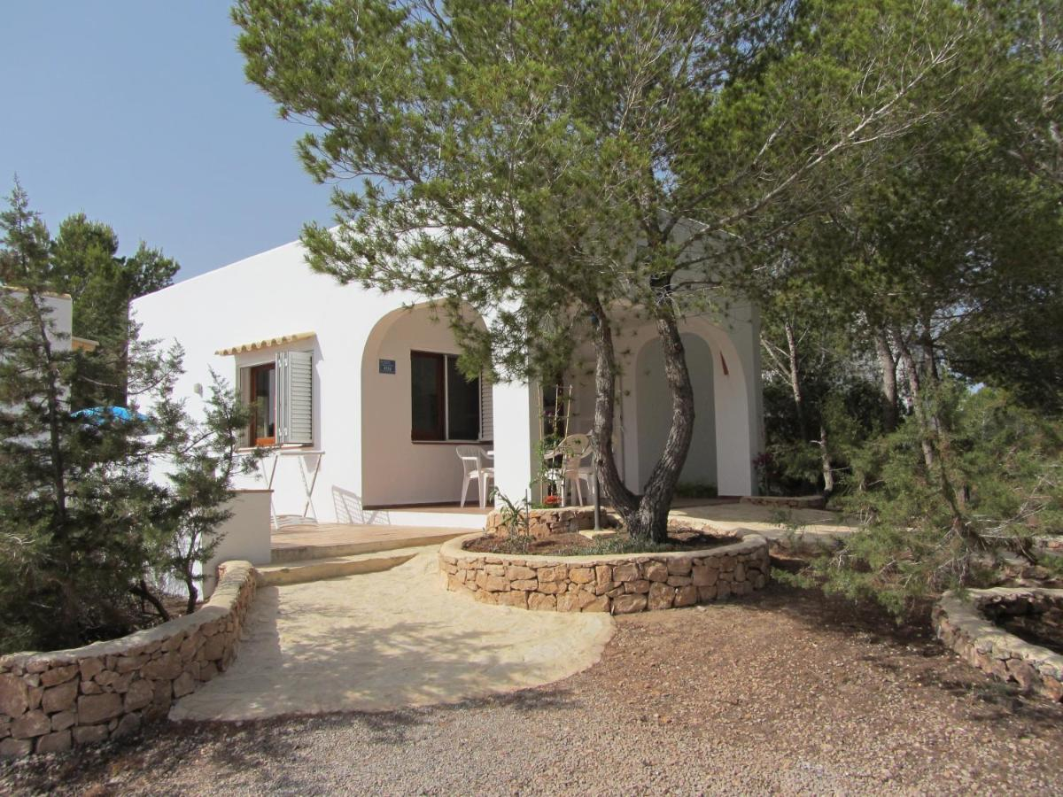 Дом для отпуска  Casa Sa Serrete