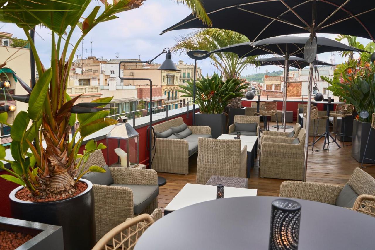 Hotel Villa Emilia Barcelona Spain Booking Com