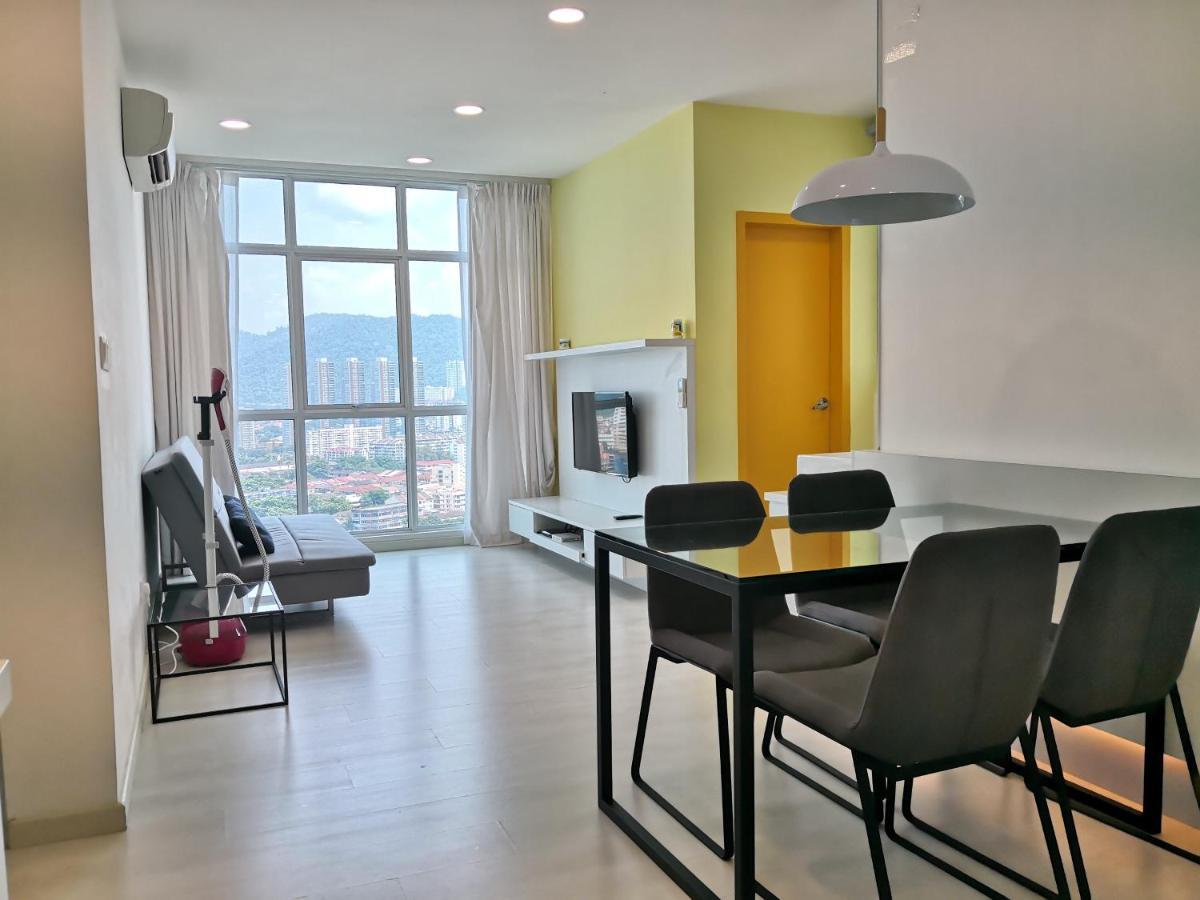 Апартаменты/квартира  Strait Garden Suite @ Penang Centre