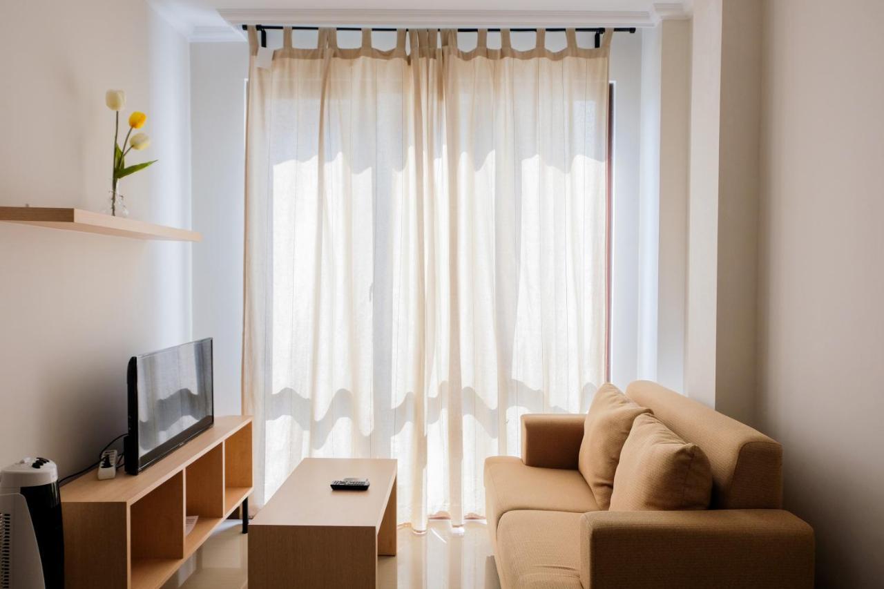 Апартаменты  1BR Asatti Apartment At Vanya Park BSD By Travelio