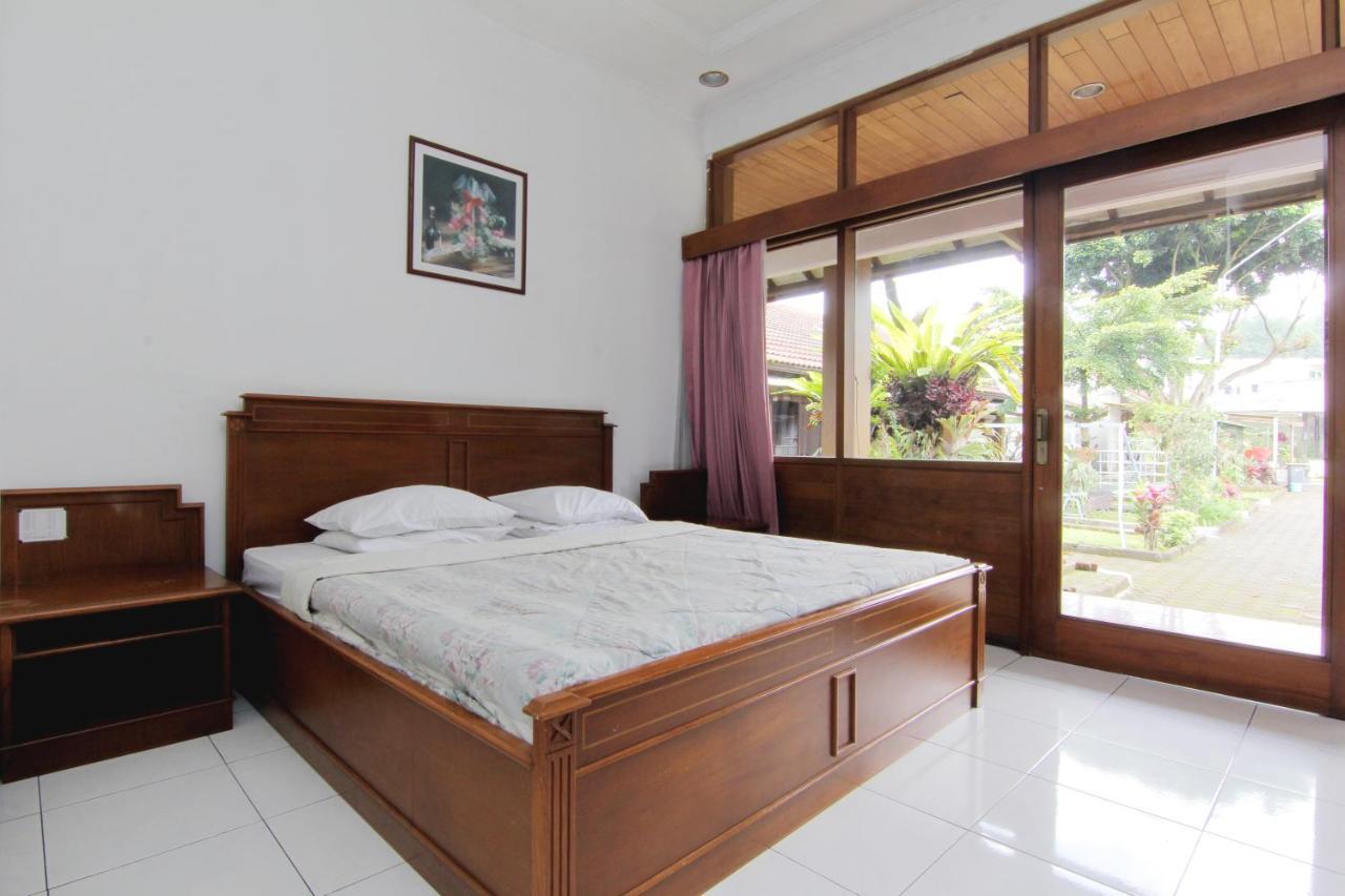 Гостевой дом  Villa Enggal