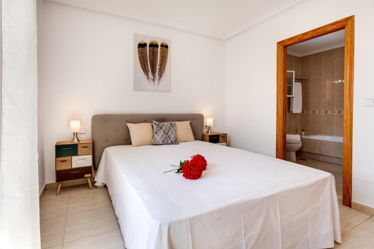 Дом для отпуска Vivienda 525 Santiago De La Ribera