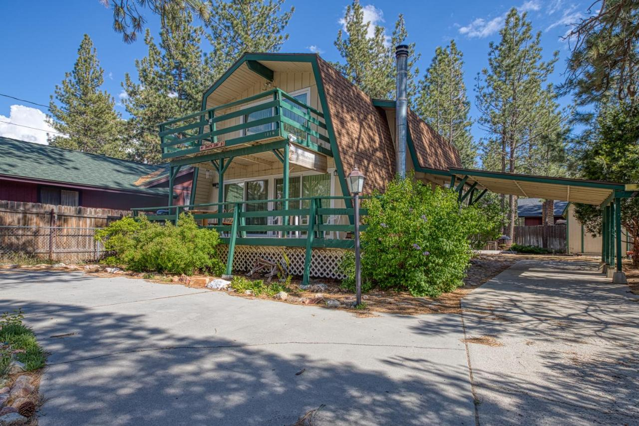 Дом для отпуска  Bear's Lair