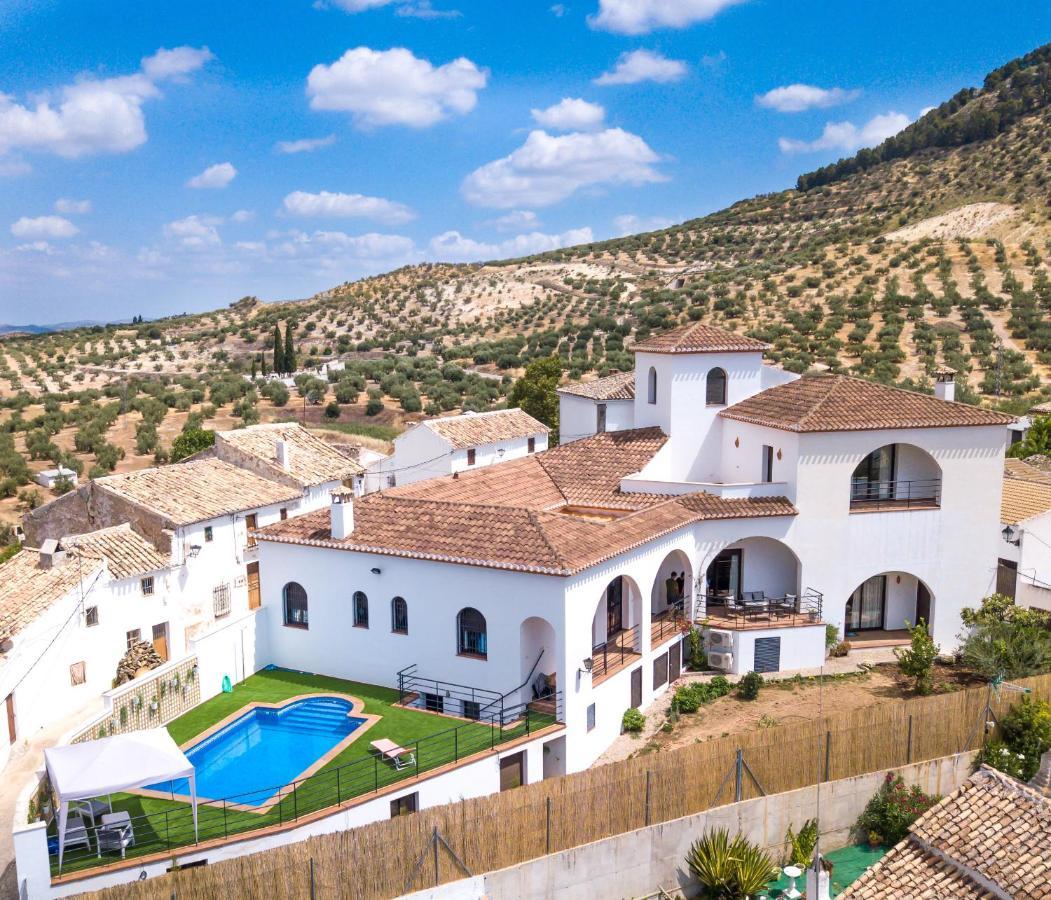 Casa Rural Don Lope (Spanje El Cañuelo) - Booking.com