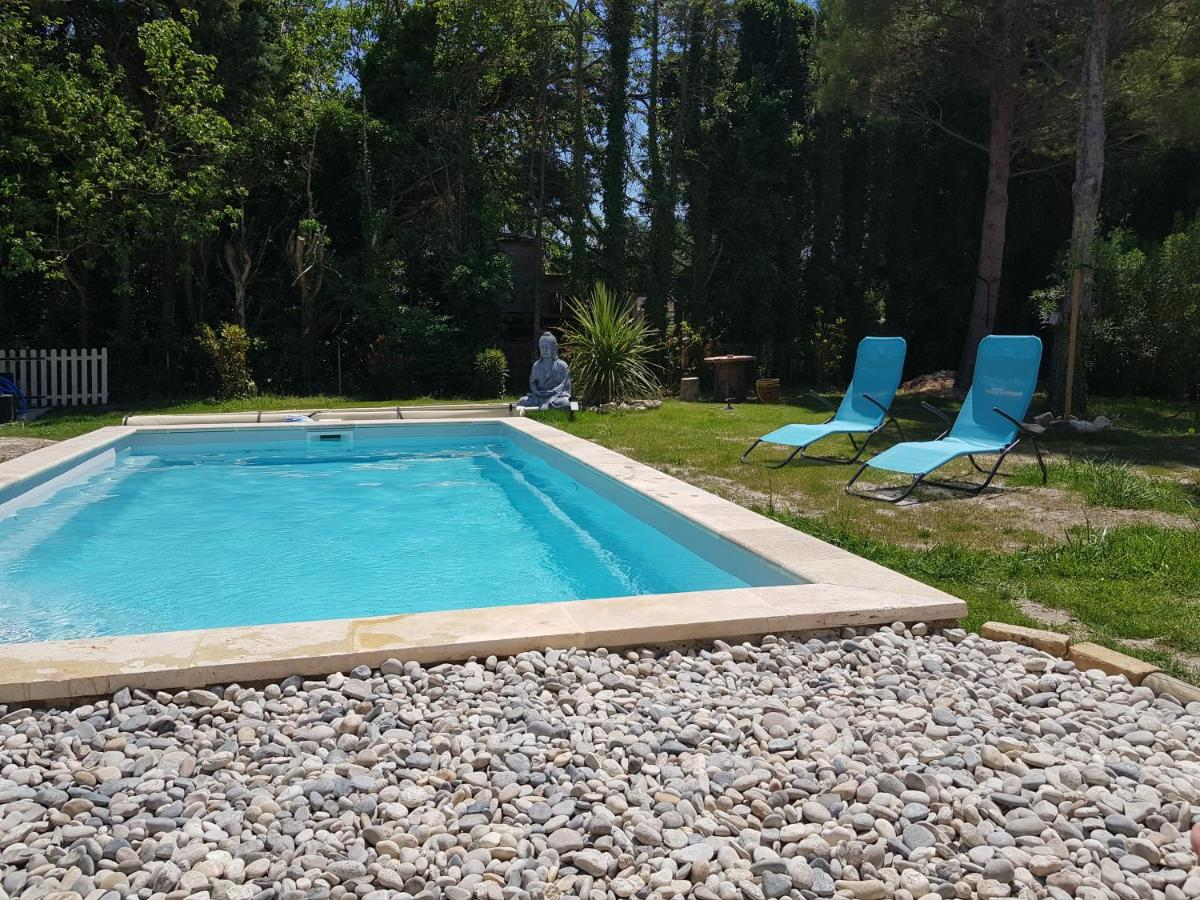 Villa Jovalrosa Althen Des Paluds Updated 2020 Prices