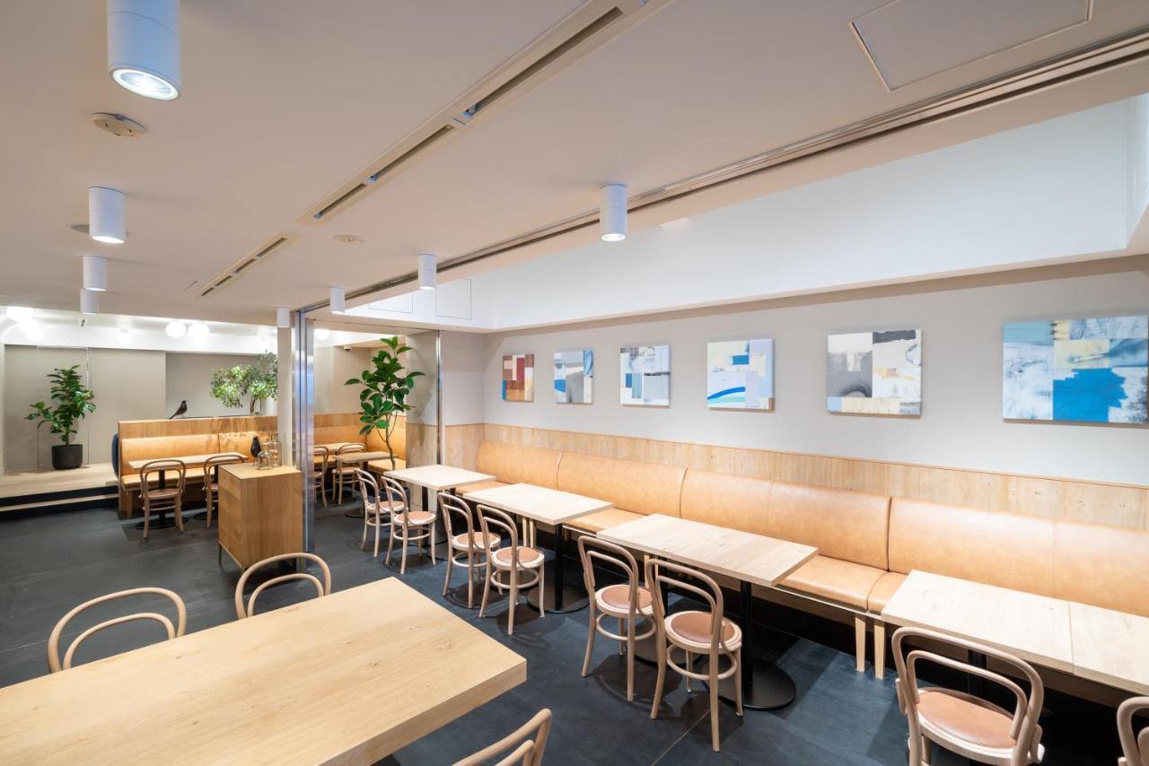 記念日におすすめのレストラン・CAFE/MINIMAL HOTEL OUR OURの写真7