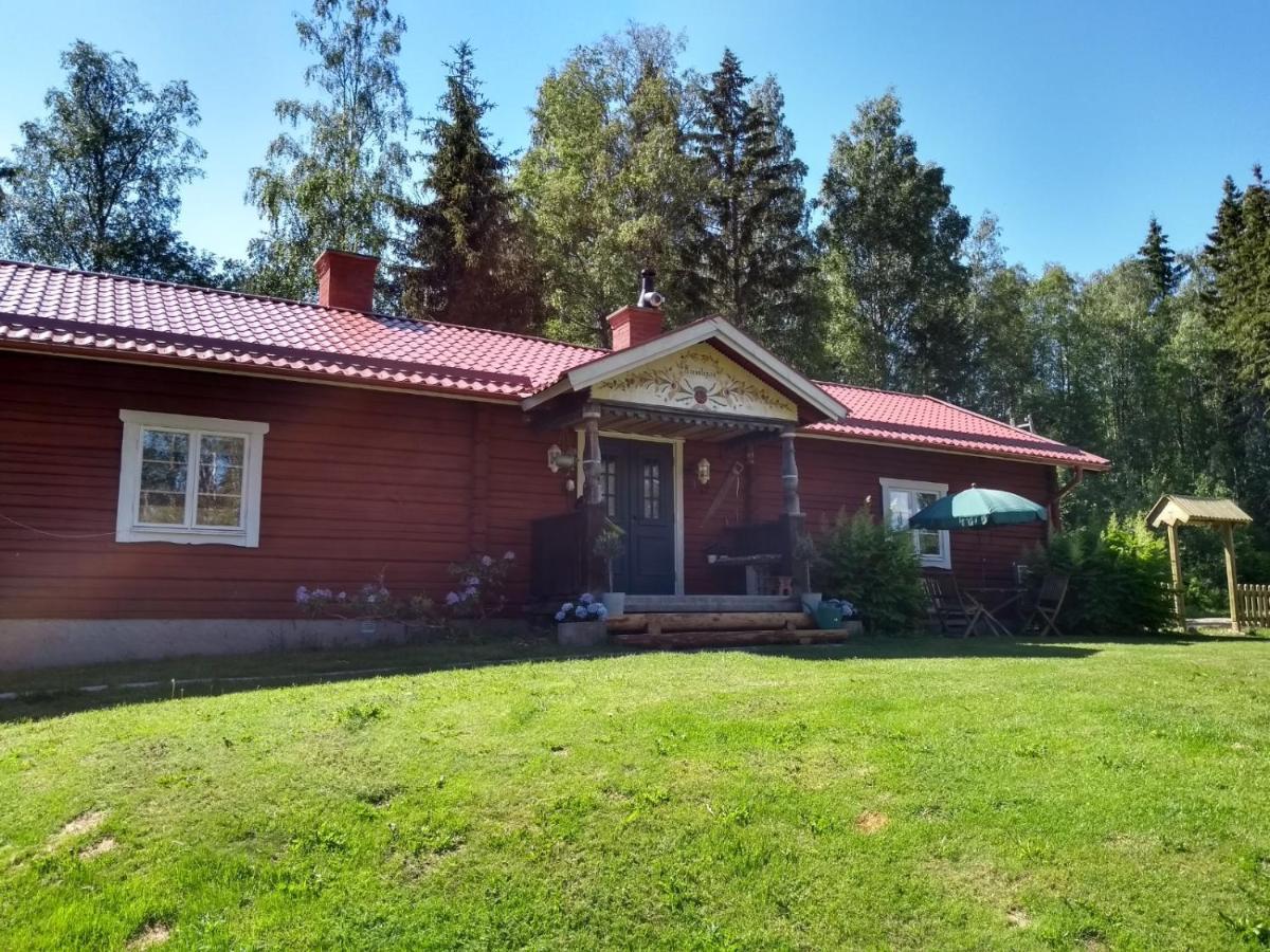 Karlsgrden i Vikarbyn - Cabins for Rent in Rttvik V - Airbnb