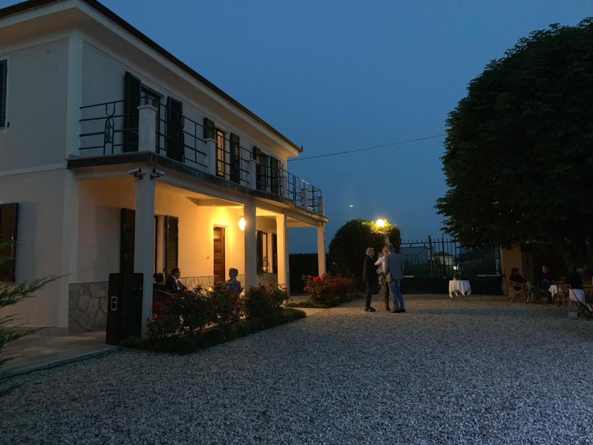 Alberi Ad Alto Fusto Quali Sono villa le rose, cavour, italy - booking