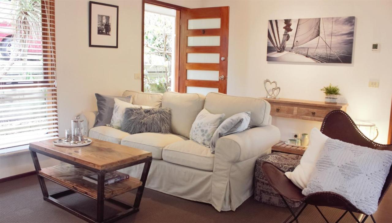 Дом для отпуска  Seabrook Sanctuary