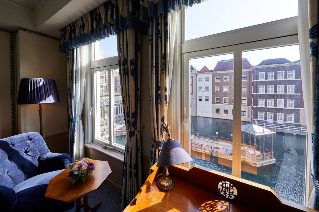 ハウステンボス ホテルヨーロッパの写真2
