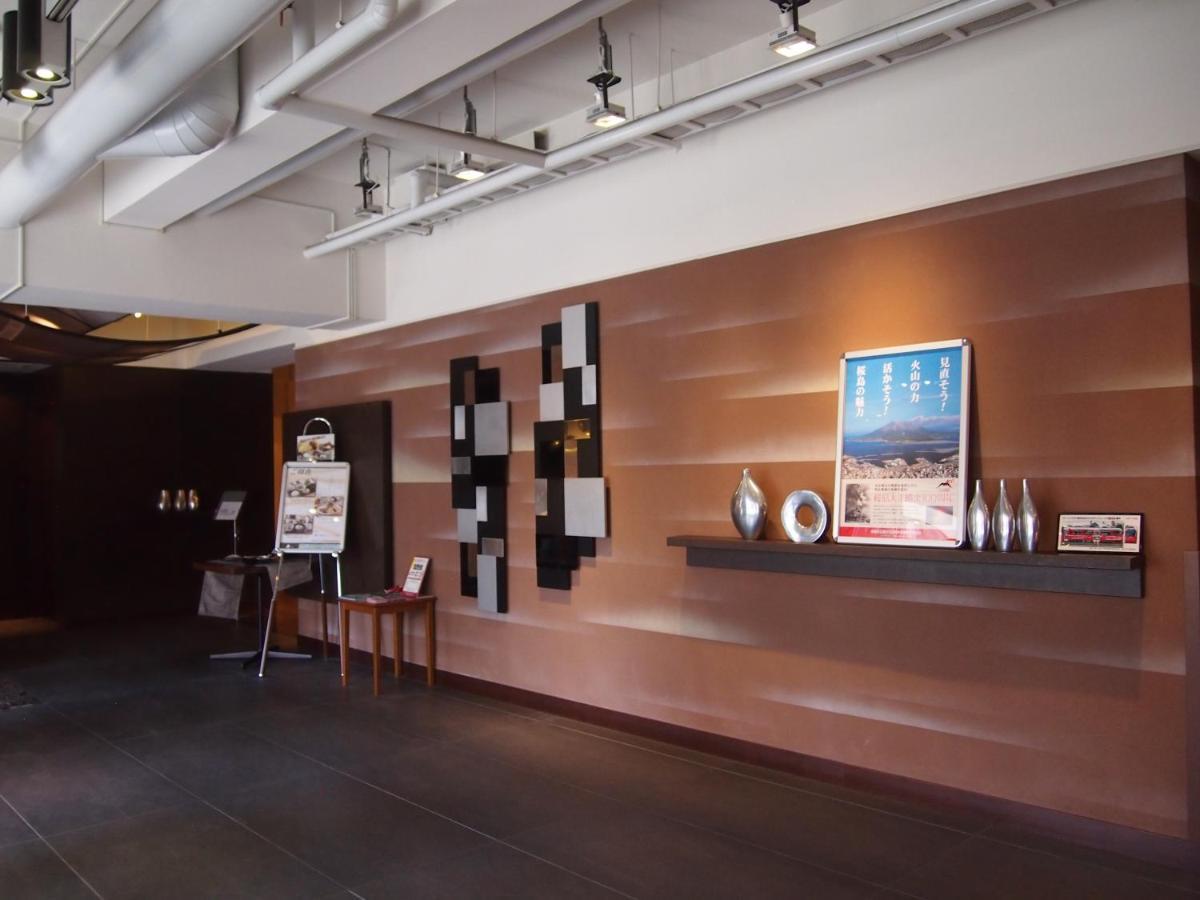 記念日におすすめのレストラン・ホテルサンフレックス鹿児島の写真5
