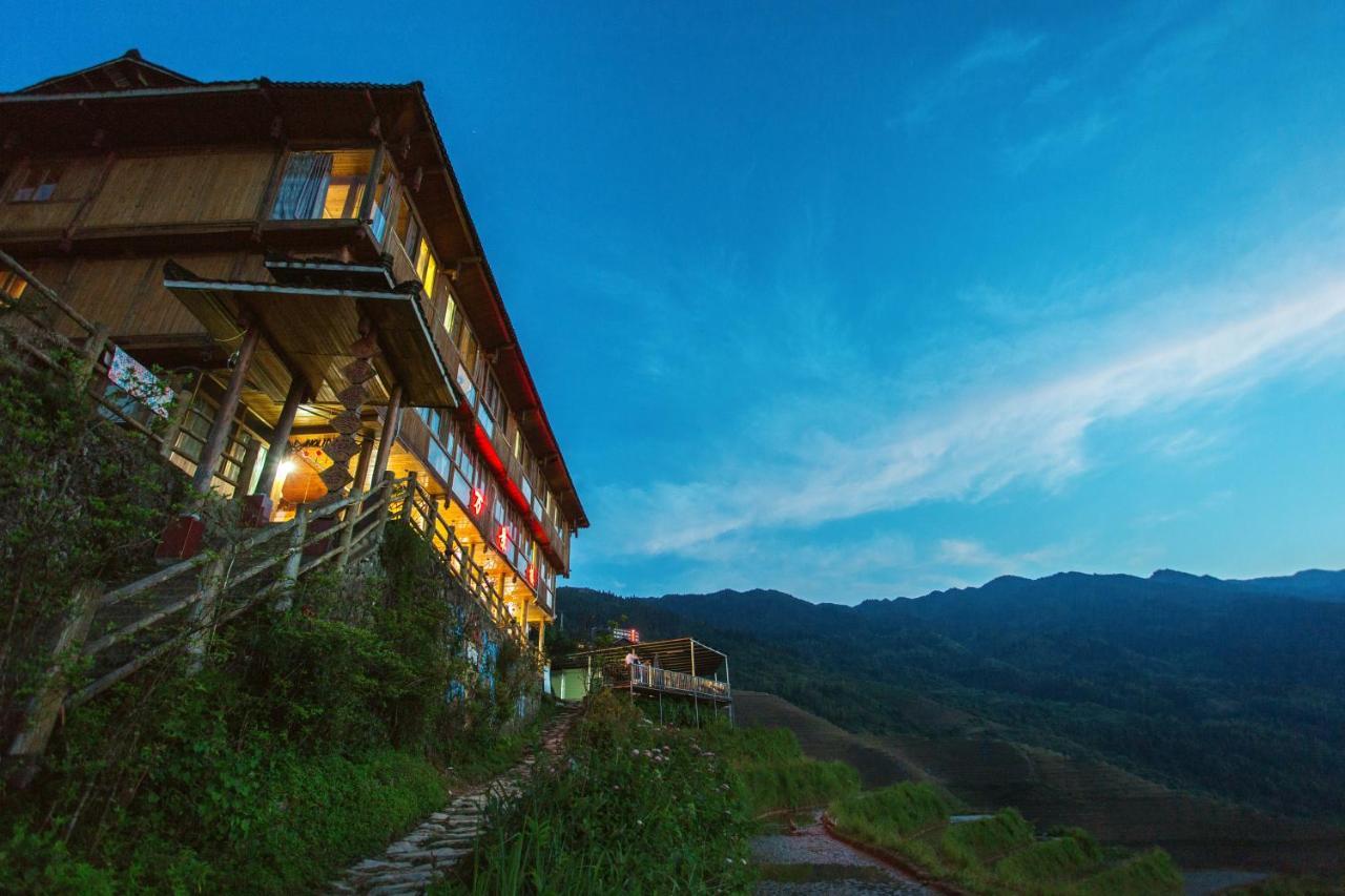 Гостевой дом  Wanjinglou Guest House