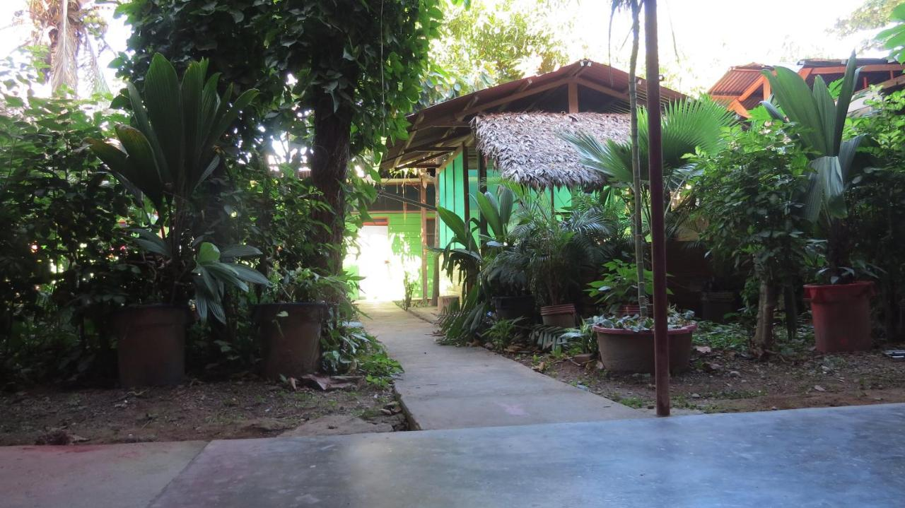 Мини-гостиница Tambopata Hostel Bambú