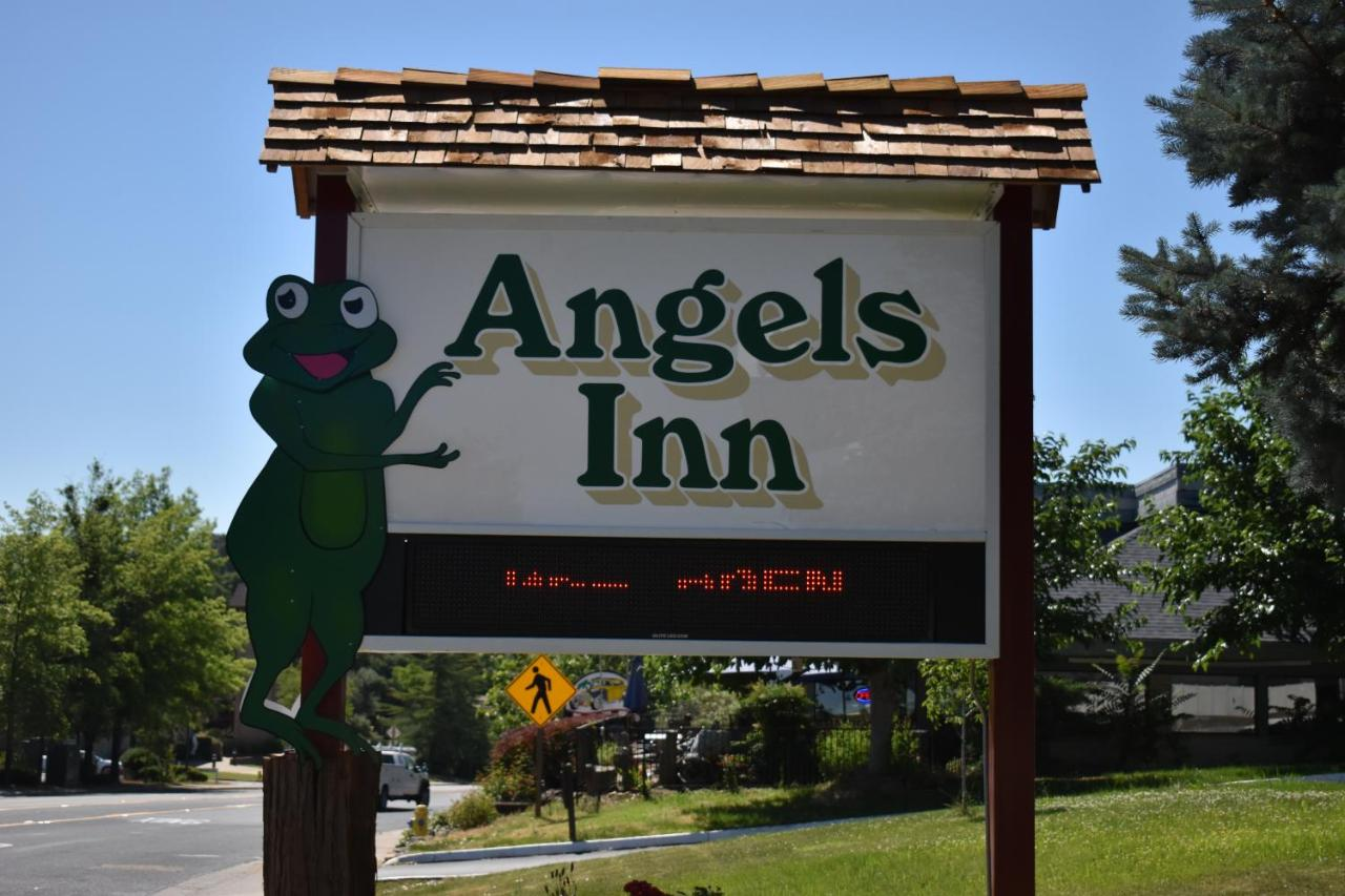 Angels Inn, Angels Camp, CA - Booking.com