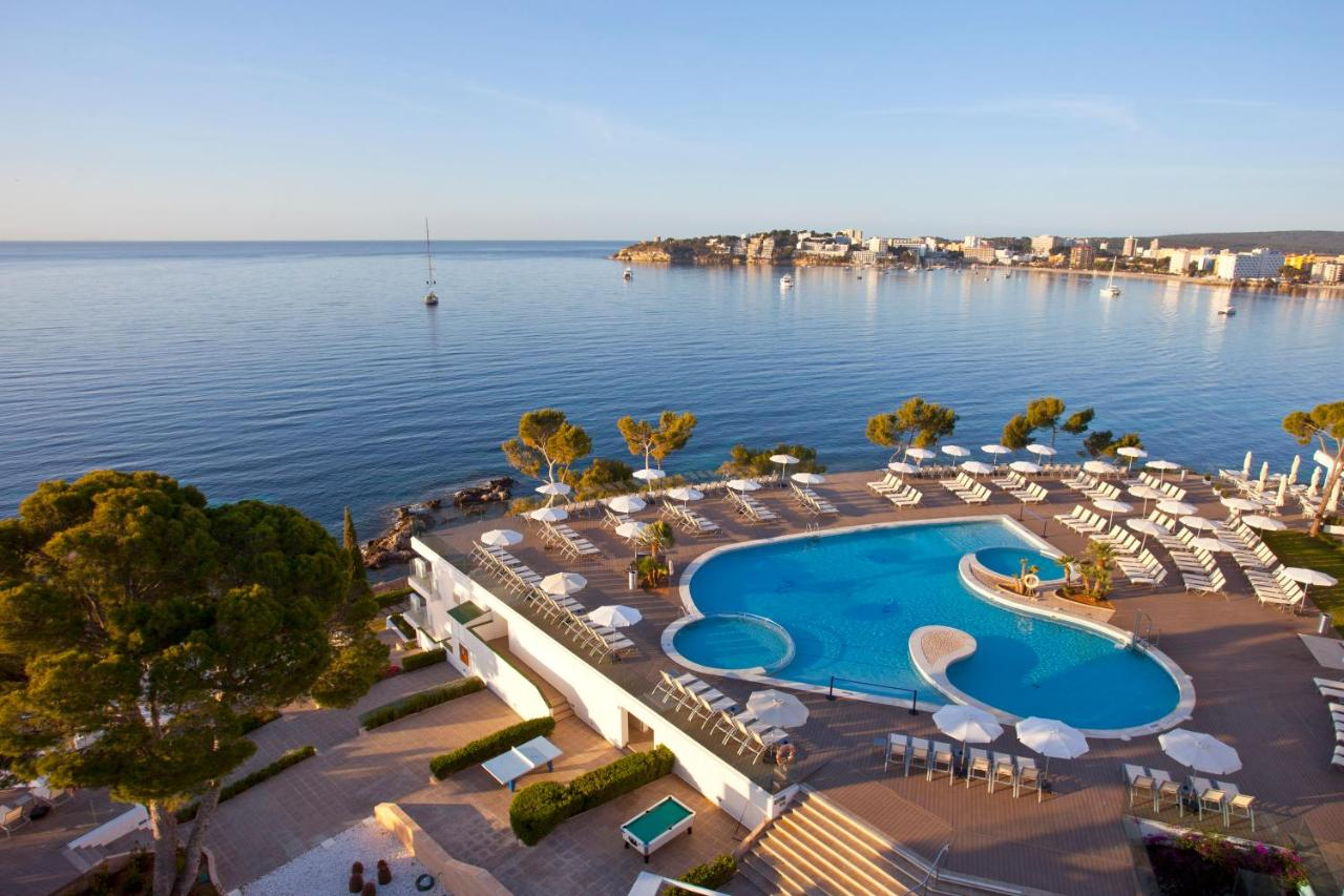 Апарт-отель  Aparthotel Ponent Mar