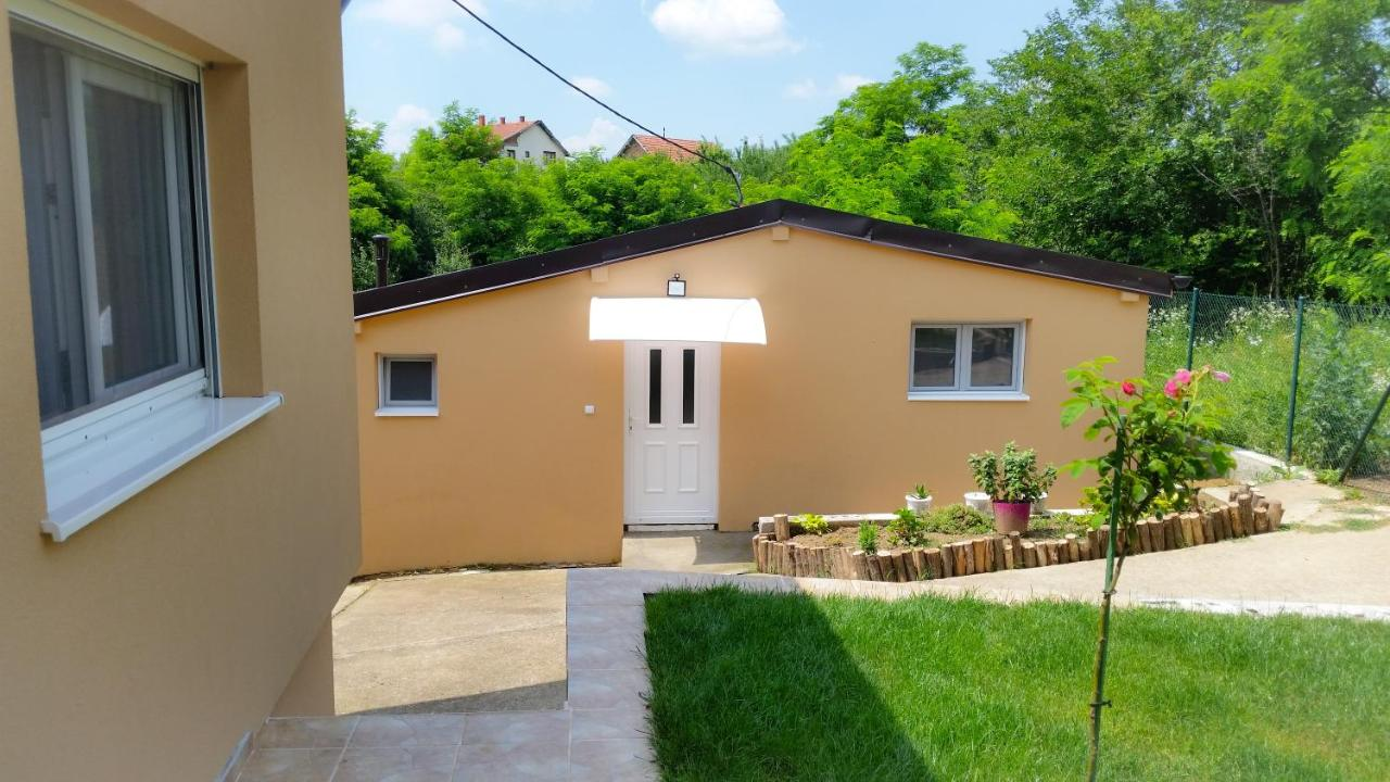 Апартаменты/квартира  Pod Kosmajem