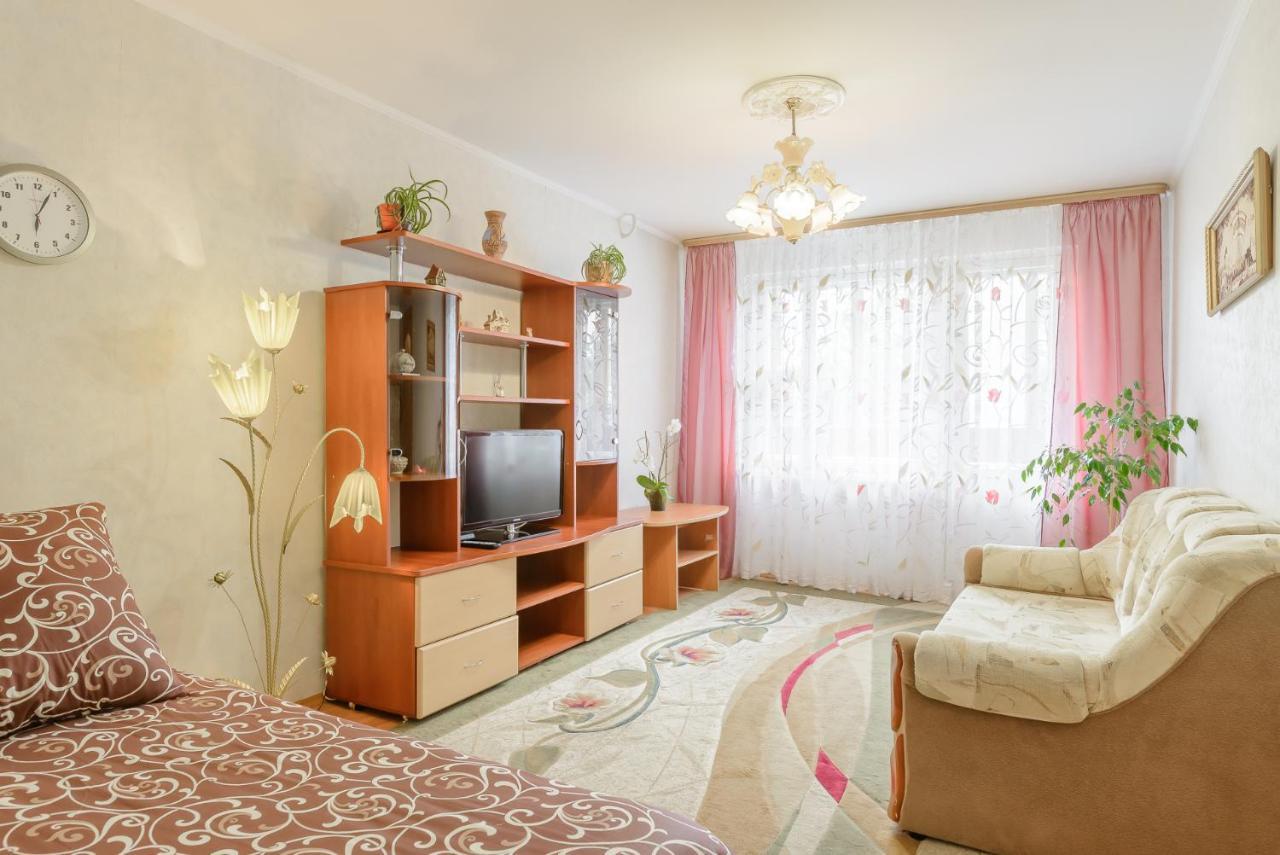Апартаменты/квартира  На Рокосовского 84