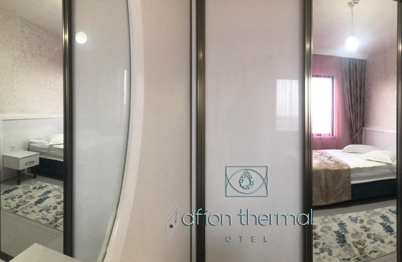 Апартаменты/квартира  Afion Thermal Otel