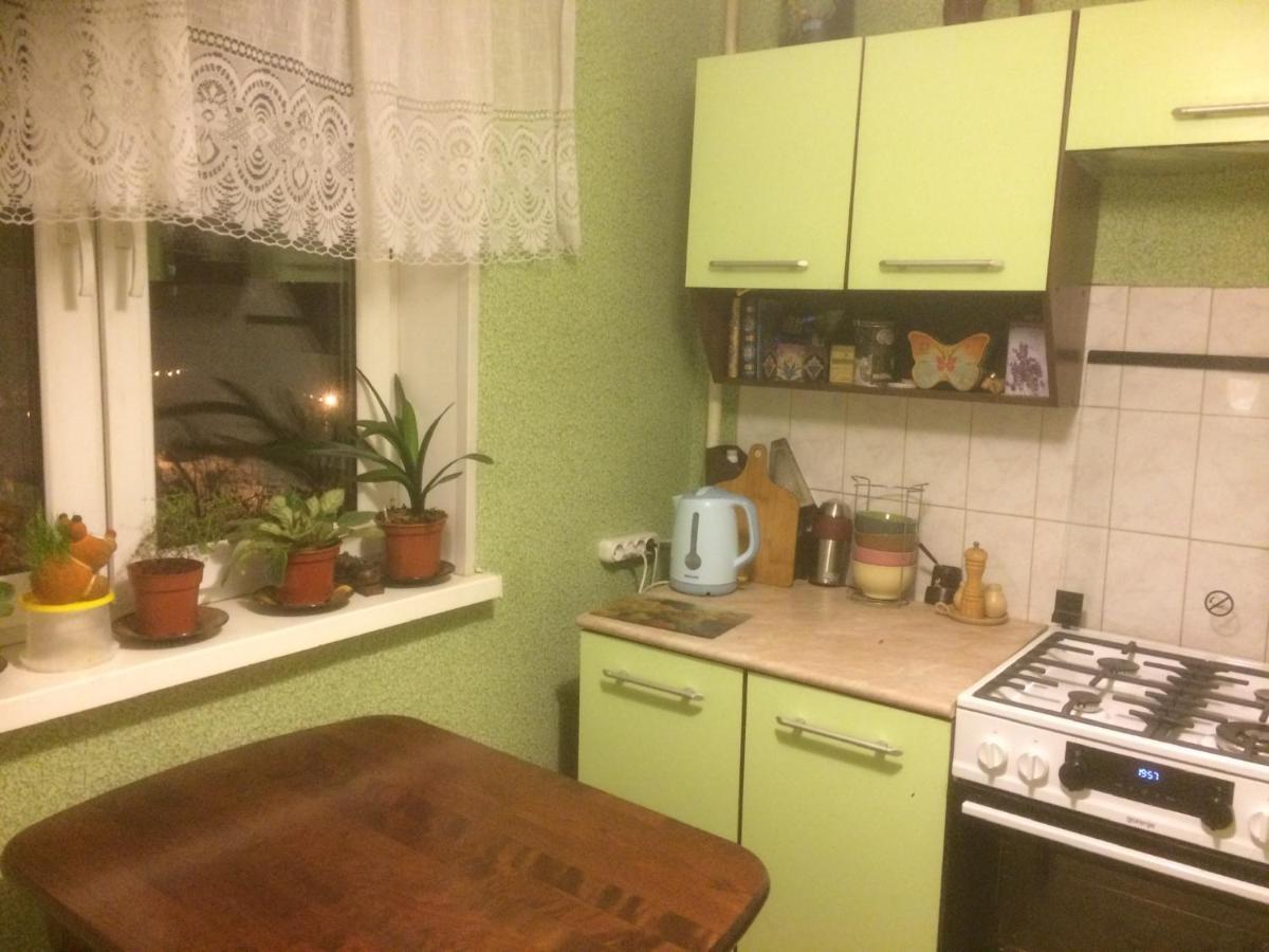 Апартаменты/квартира  Квартира в Дмитрове