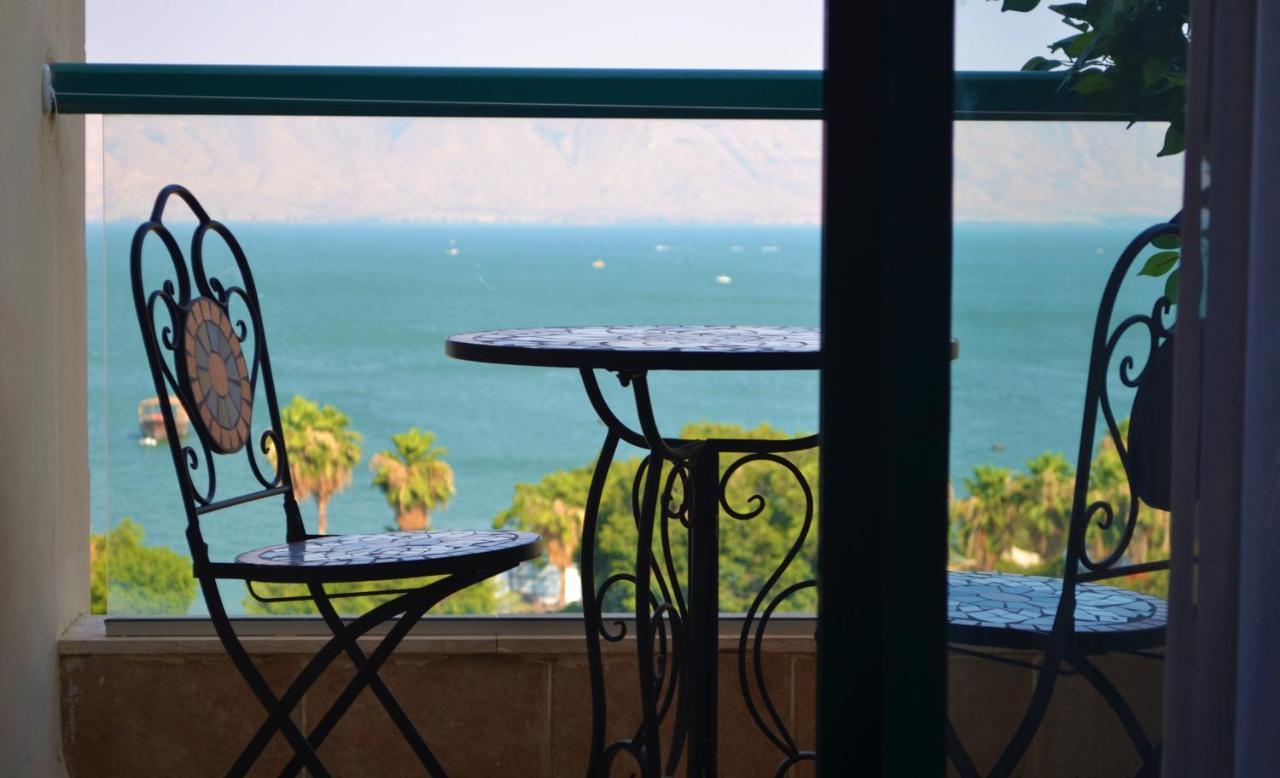 Апартаменты/квартира  New Glamour Of Galilee