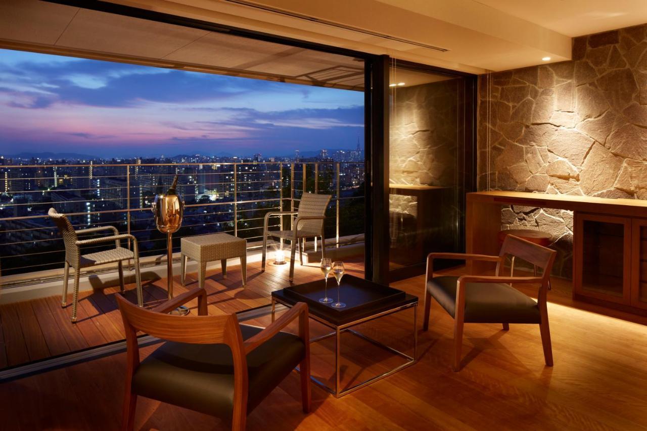 記念日におすすめのホテル・アゴーラ福岡 山の上ホテル&スパの写真1