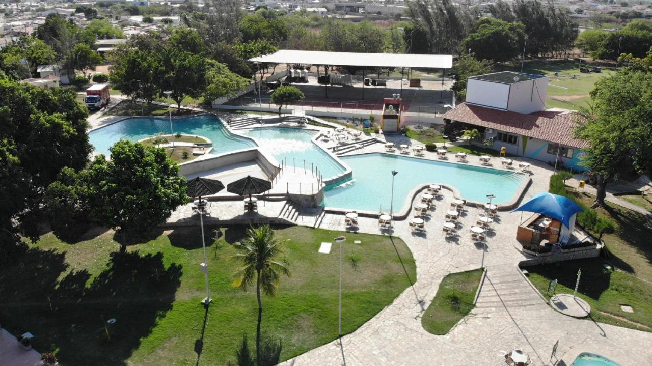 Thermas Hotel Mossoró (Brasil Mossoró) - Booking.com