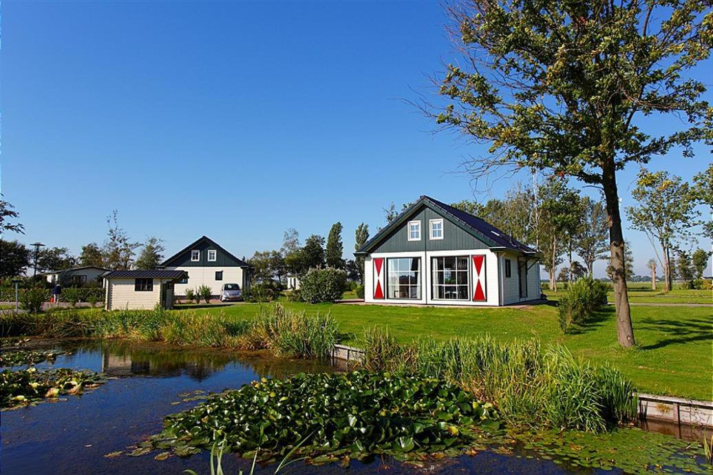 Resorts In Berkhout Noord-holland