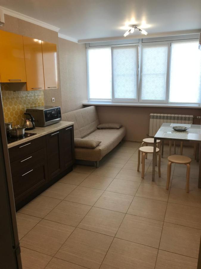 Апартаменты/квартира  Апартаменты у Бориса на Семашко 113
