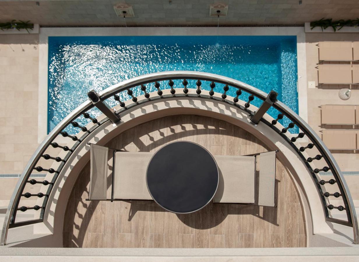 La Mia Casa Group casa mia rooms and apartments, budva, montenegro - booking