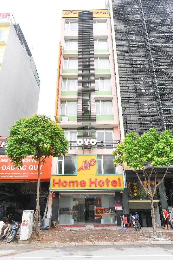 Отель  OYO 241 HP Home Hotel