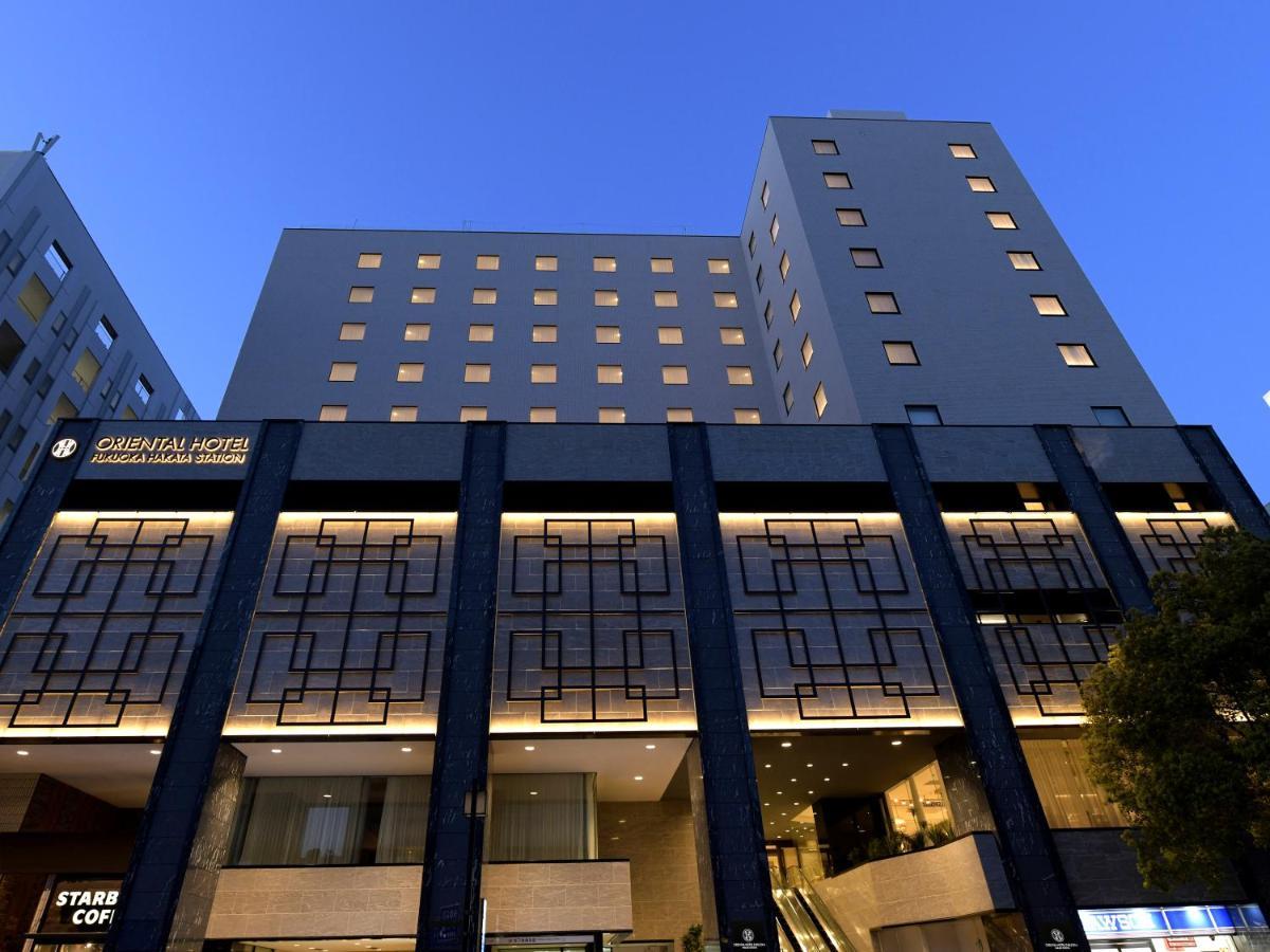 記念日におすすめのホテル・オリエンタルホテル福岡 博多ステーションの写真1