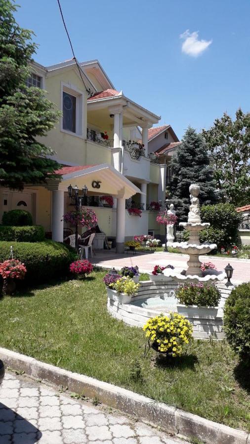 Апартаменты/квартиры  Vila Kraljevski 1