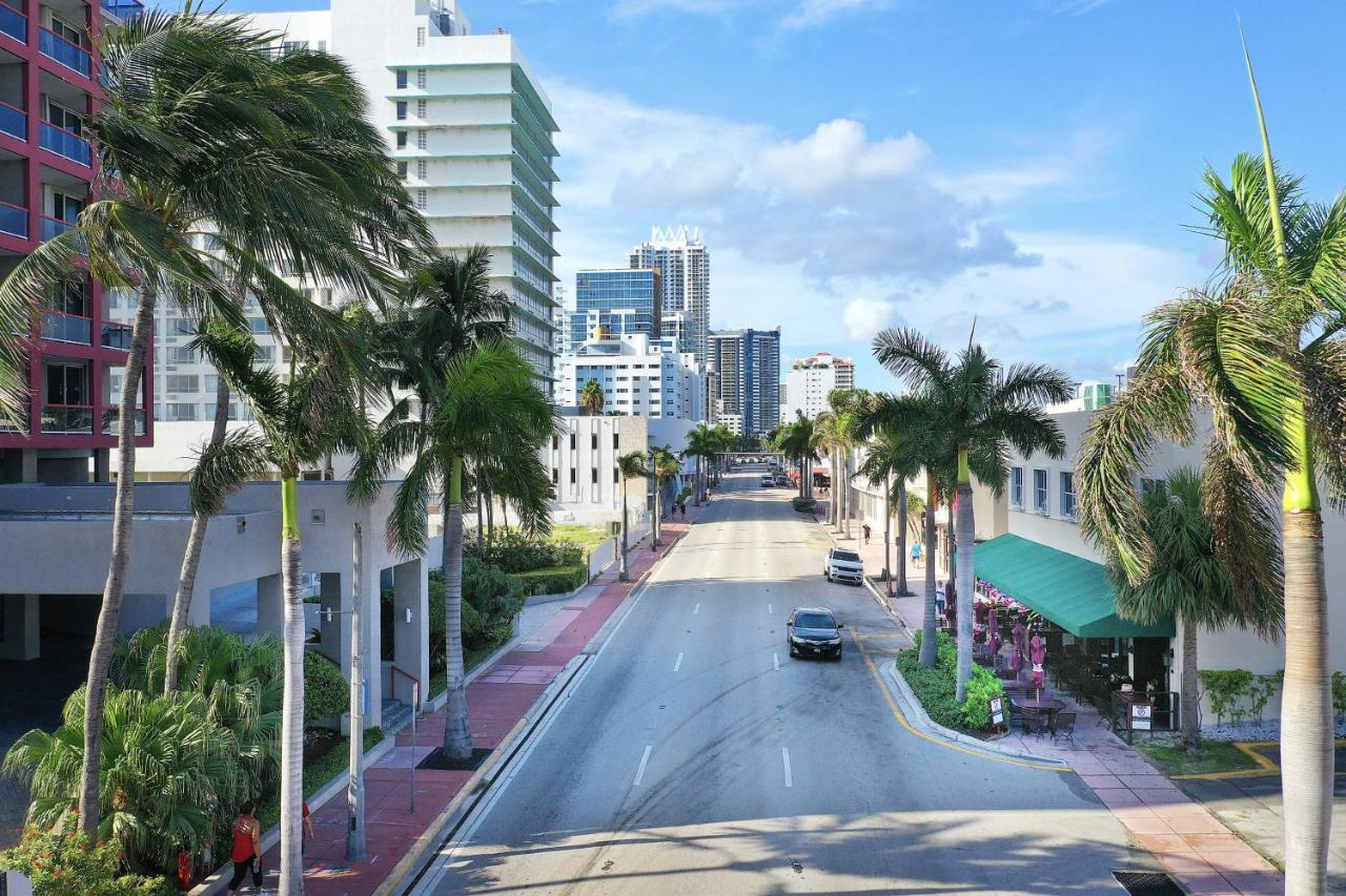 Norman S Hotel And Bar Miami Beach