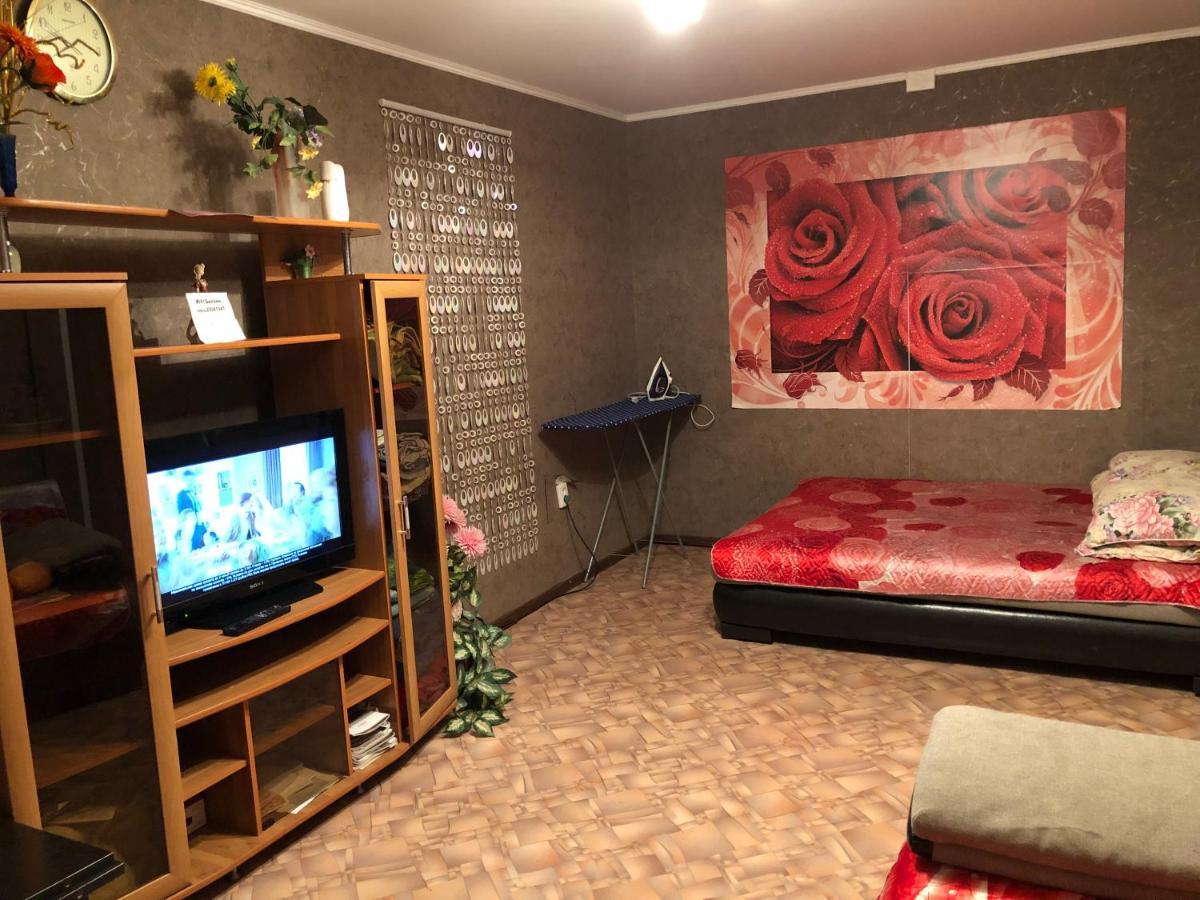 Апартаменты/квартира  Апартаменты парк Липки
