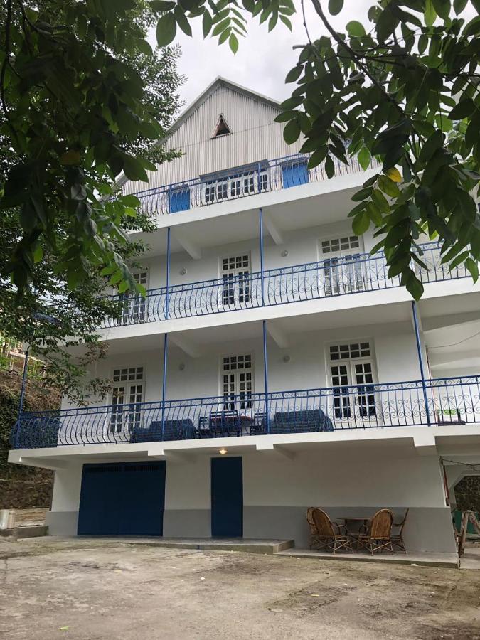 Вилла  Villa Sandri