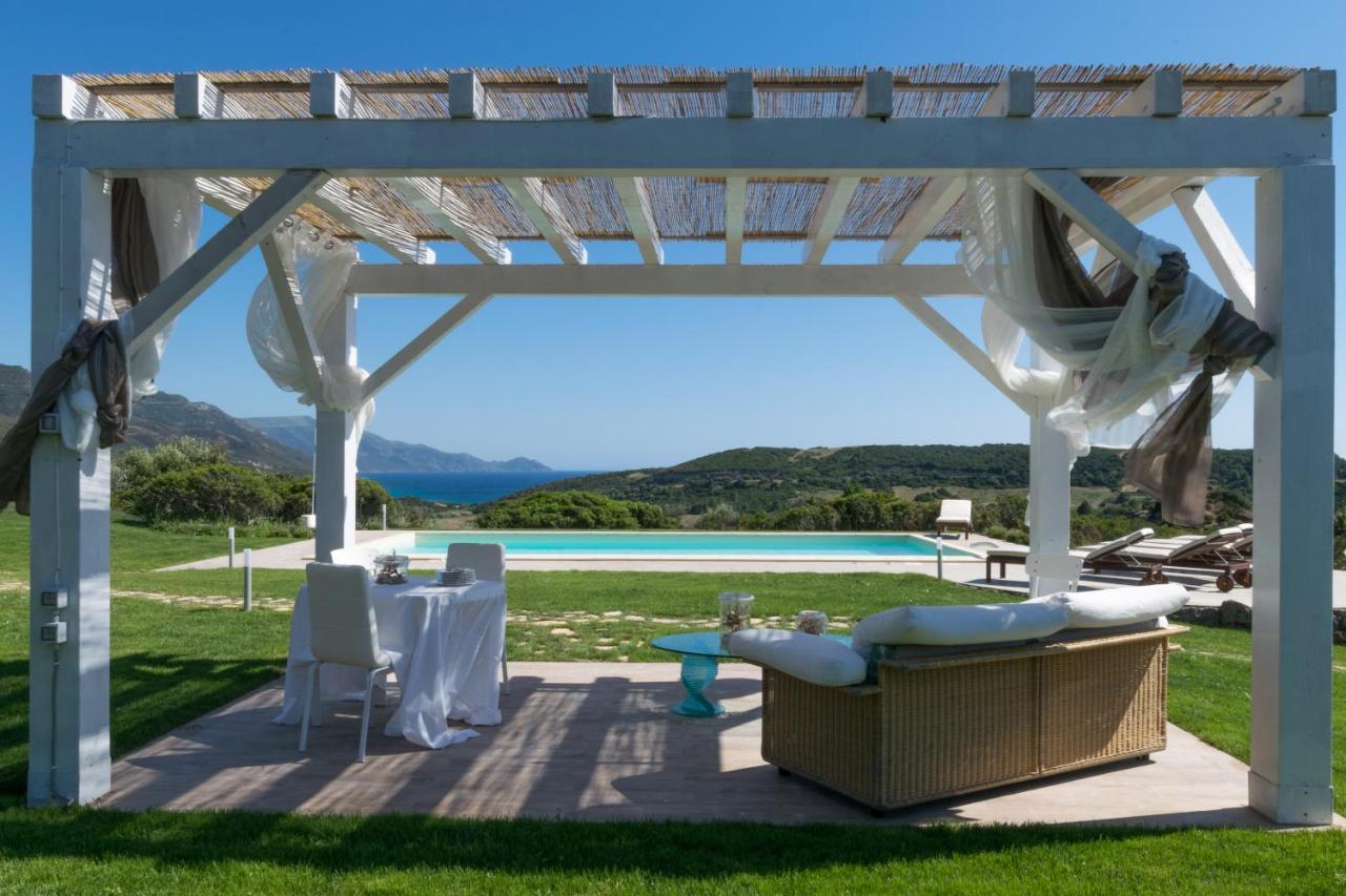 Scusa Ma Tu Suoni villa dama luxury, alghero, italy - booking