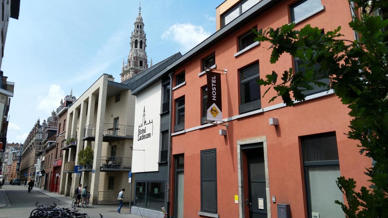 Хостел  Leuven City Hostel