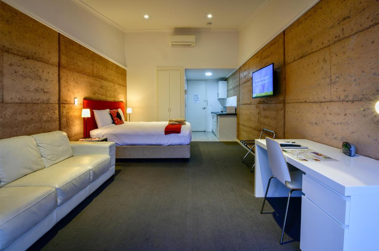 Мотель Crossroads Ecomotel