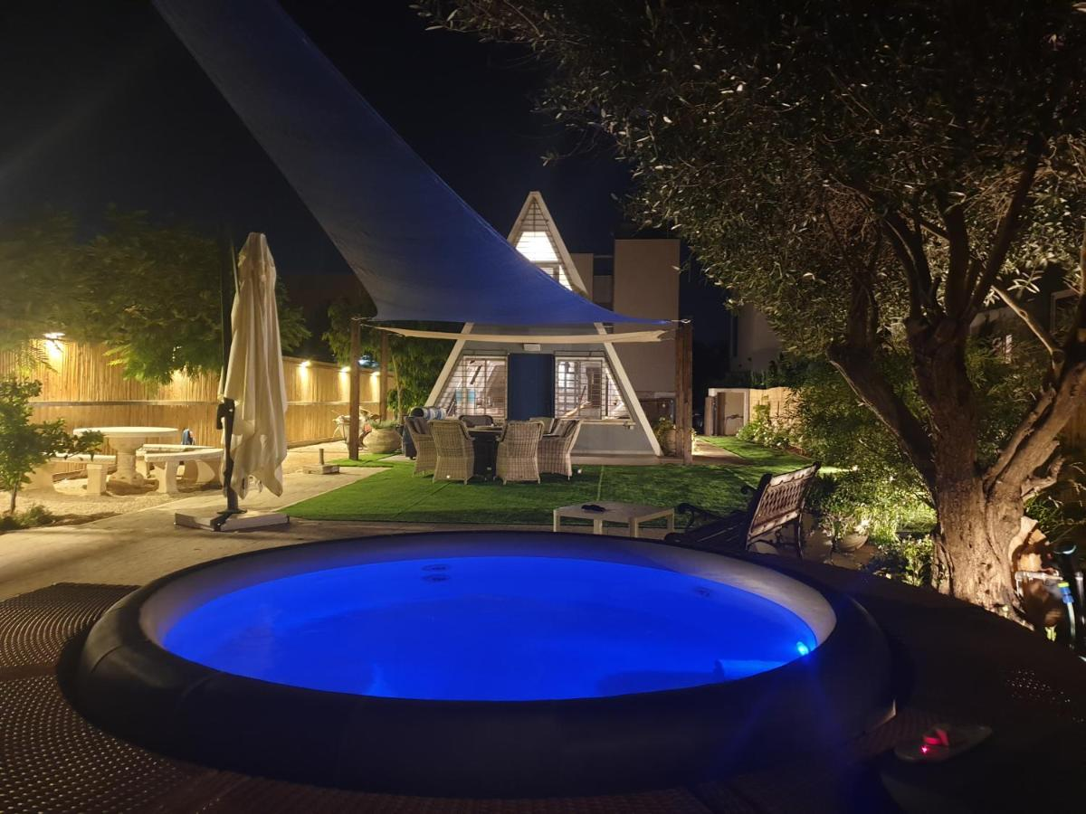 Апартаменты/квартира  Luxurious Triangle Beach House