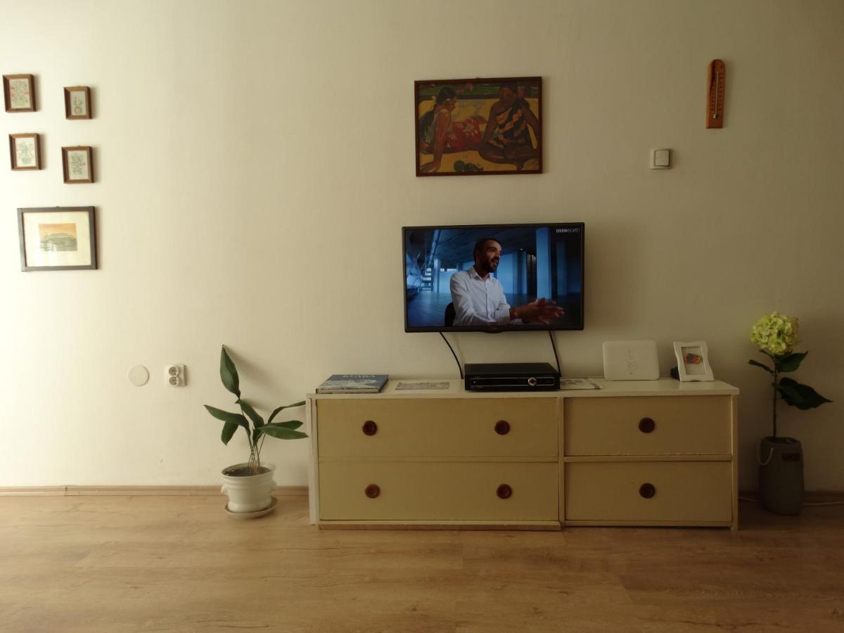 Апартаменты  I&A Apartment