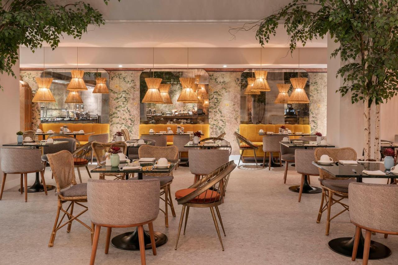 Hotel Vincci Seleccion Posada (Spanje Málaga) - Booking.com