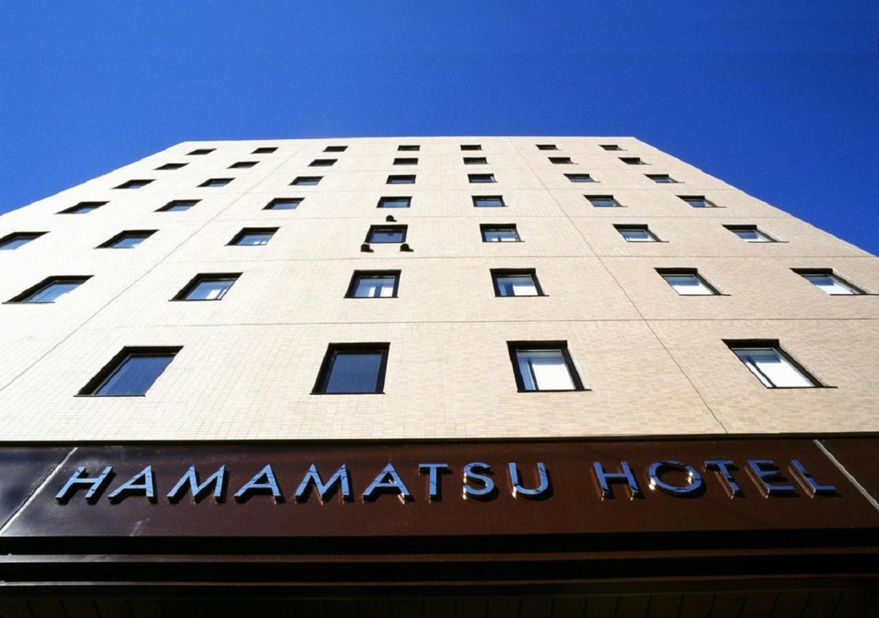 記念日におすすめのホテル・浜松ホテルの写真1