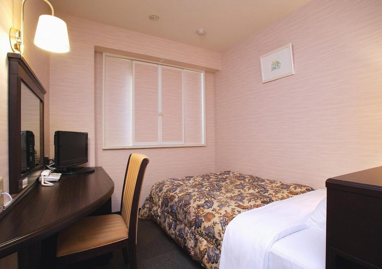 浜松ホテルの写真2