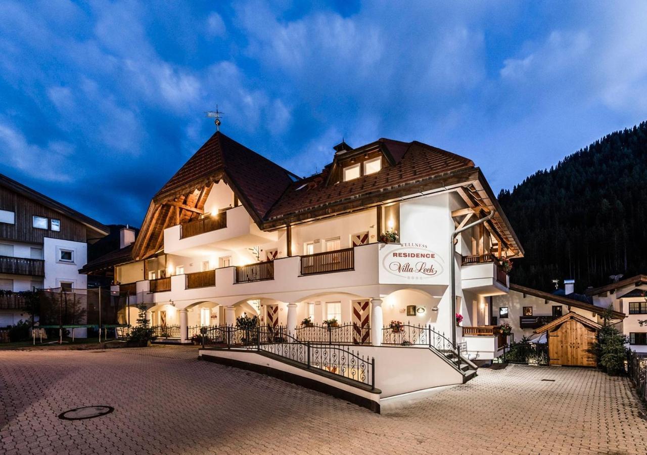 Апарт-отель  Wellness Residence Villa Leck