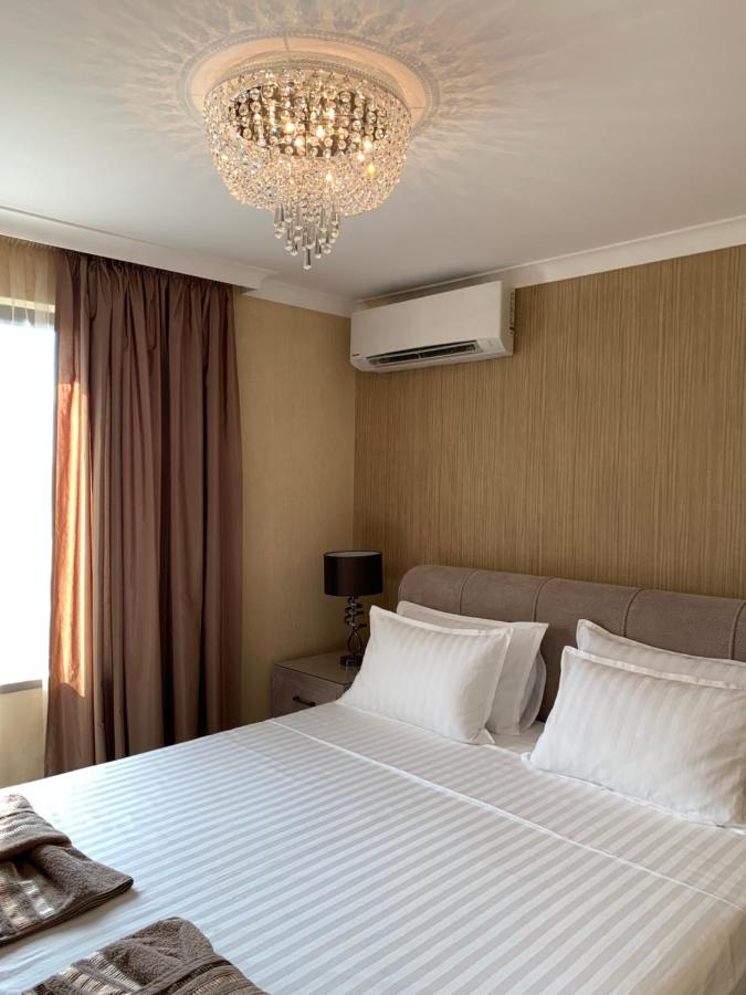 Апартаменты  Luxury Apartment Sea Breeze